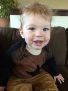 8 month Otis