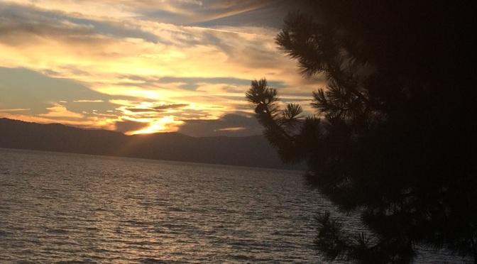Little Tykes take Tahoe